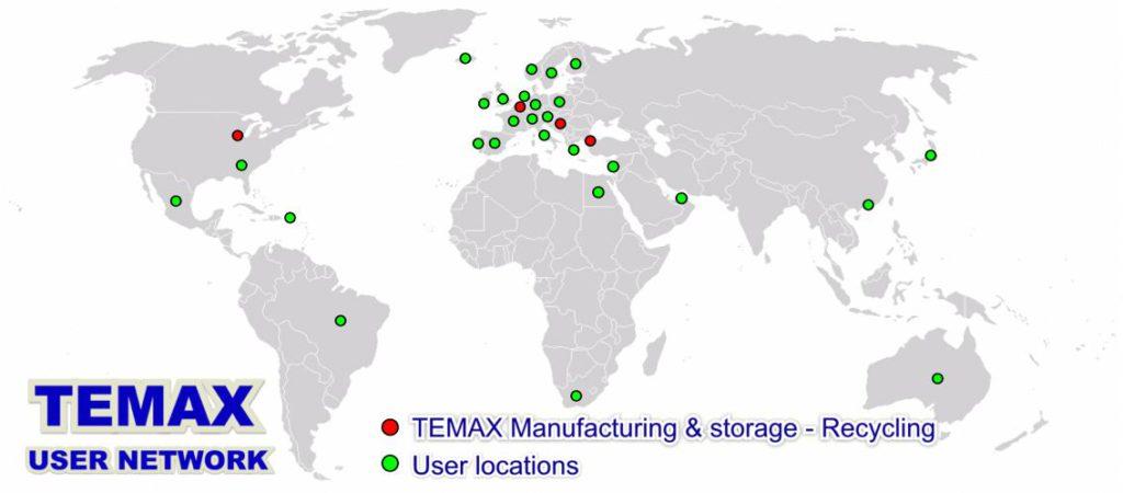 TEMAX global